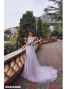 Anna Sposa Group Marianne