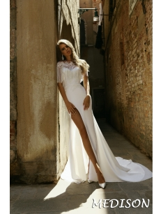 Anna Sposa Group Medison