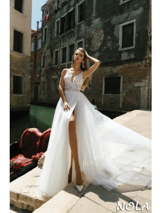 Anna Sposa Group Nola