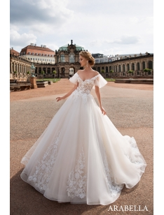Anna Sposa Group Arabella
