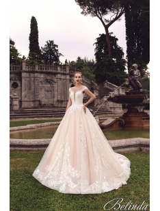Anna Sposa Group Belinda